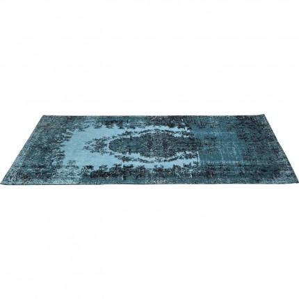 Carpet Kelim Pop Turquoise 240x170cm Kare Design