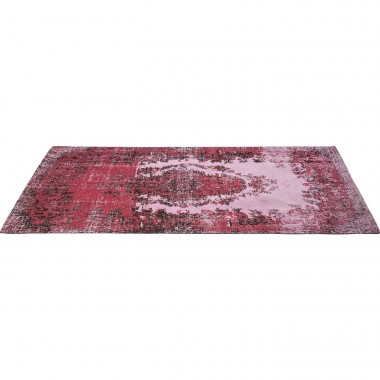 Carpet Kelim Pop Pink 240x170cm Kare Design