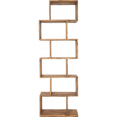 Authentico Shelf Zick Zack 180cm Kare Design