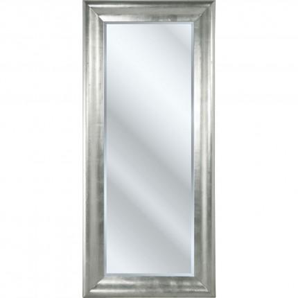 Mirror Chic 200x90 Silver Kare Design