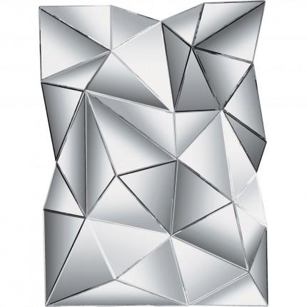 Miroir Prisma 120x80 Kare Design