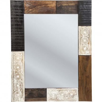 Mirror Finca 100x80cm Kare Design