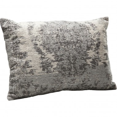 Cushion Kelim Pop Grey 60x40cm Kare Design
