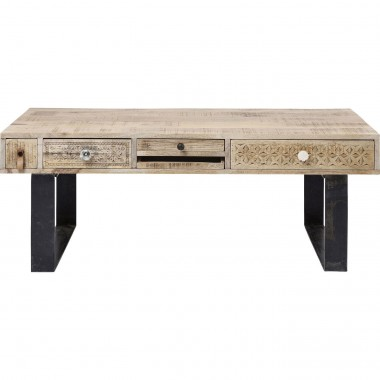 Coffee Table Puro 120x60cm Kare Design