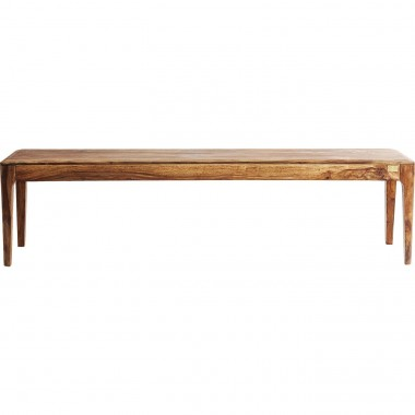 Banc Brooklyn nature 140cm Kare Design