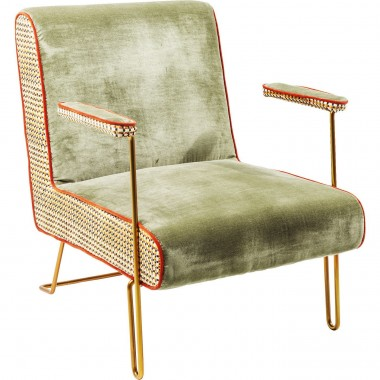 Cocktail Chair Aunt Betty Kare Design