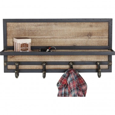 Coat Rack Cottage Kare Design
