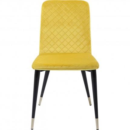 Chair Montmartre Yellow Kare Design