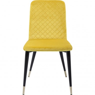 Chair Montmartre Yellow Kare Design