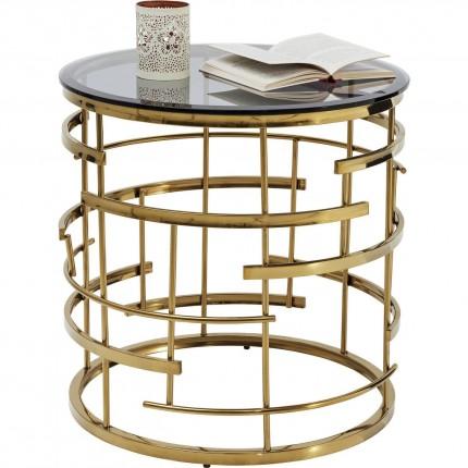 Side Table Jupiter Ø55cm Kare Design