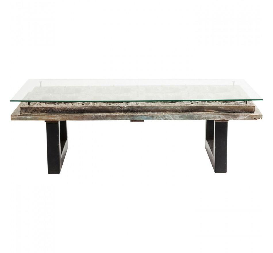 Table basse Kalif 140x70 cm Kare Design