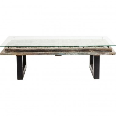 Coffee Table Kalif 140x70cm Kare Design