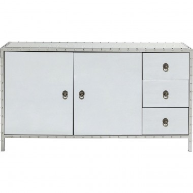 Sideboard Rivet Kare Design