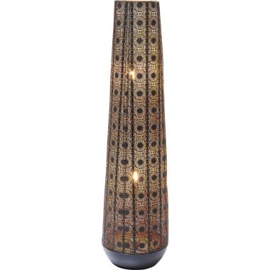 Floor Lamp Sultan Cone 120cm Kare Design