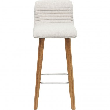 Bar Stool LARA Ecru Kare Design