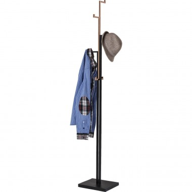 Coat Rack Casino Copper Kare Design