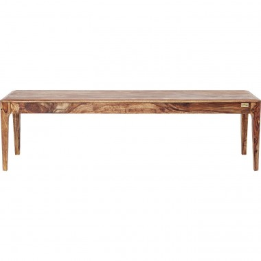 Brooklyn Nature Bench 175cm Kare Design