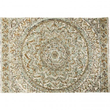 Carpet Arabian Flower 240x170cm Kare Design