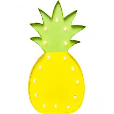 Applique murale Ananas Kare Design