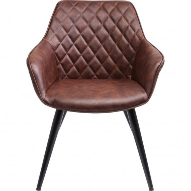 Chair with Armrest Harry Kare Design