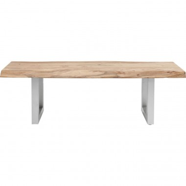Bench Pure Nature 140x45cm Kare Design