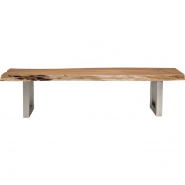 Bench Pure Nature 180x45cm Kare Design