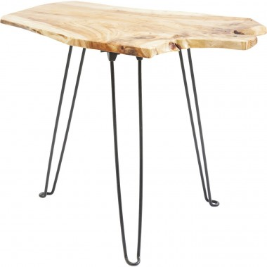 Side Table Baumstamm 53x38,5cm Kare Design