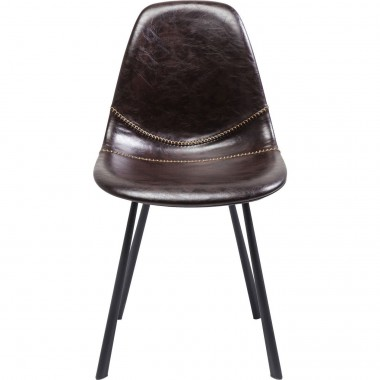 Chair Lounge Brown Kare Design
