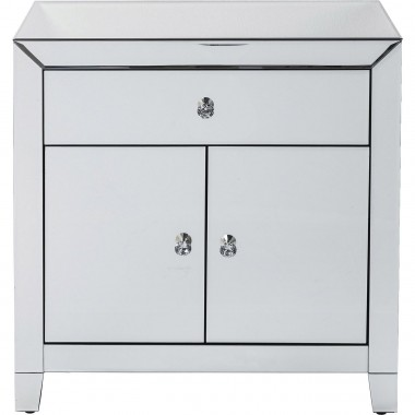 Dresser Luxury 2Doors 1 Drawer Kare Design