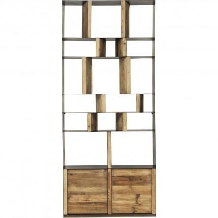 Shelf Storm 2 Doors Kare Design