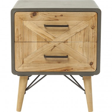 Dresser Small X Factory 2 Drw Kare Design