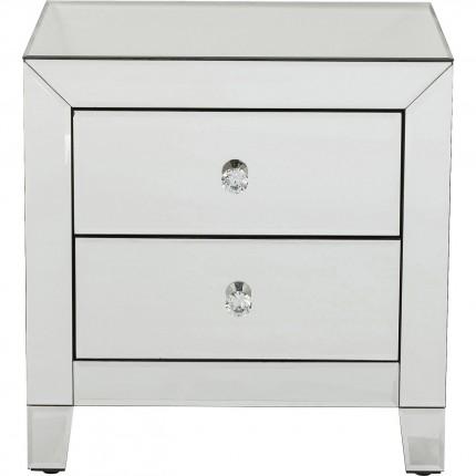 Dresser Luxury 2 Drawers Kare Design