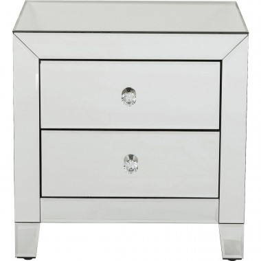 Dresser Luxury 2 Drawers Kare Design