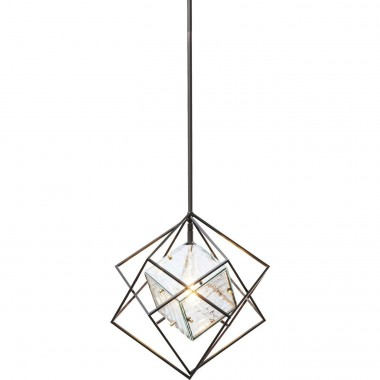 Pendant Lamp Prisma Ice Cube Small Kare Design