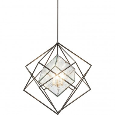 Pendant Lamp Prisma Ice Cube Big Kare Design