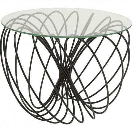 Side Table Wire Ball Ø60cm Kare Design