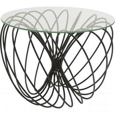 Side Table Wire Ball Ø60cm Kare Design