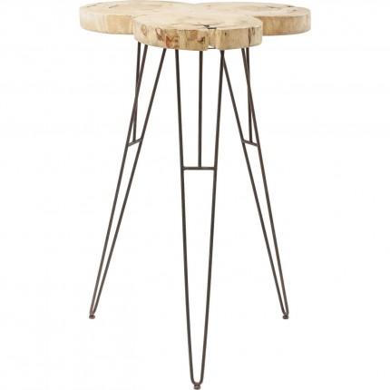 Bar Table Wild Nature 73x70cm Kare Design
