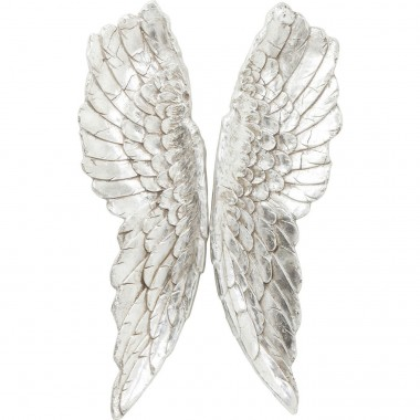 Wall Decoration Angel Wings Kare Design