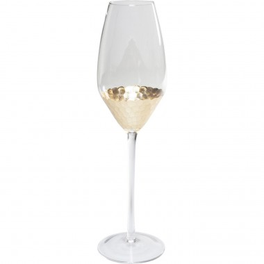 Champagne Glass Gobi Kare Design