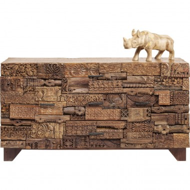 Sideboard Shanti Surprise Puzzle Nature Kare Design