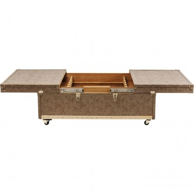 Coffee Table Bar West Coast 120x75cm Kare Design