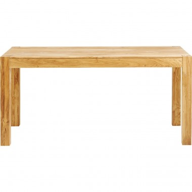 Table Attento Dining 140x80cm Kare Design