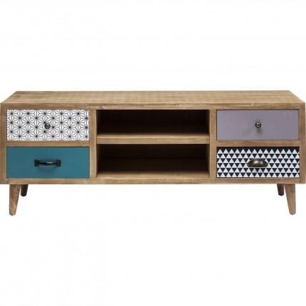 TV Board Capri Kare Design