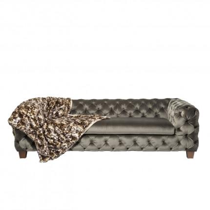 Sofa Desire Khaki 3-Seater Kare Design