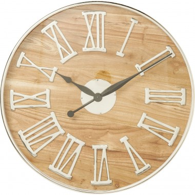 Wall Clock Lodge Ø62cm Kare Design