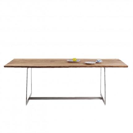 Table Romana 220x100cm Kare Design