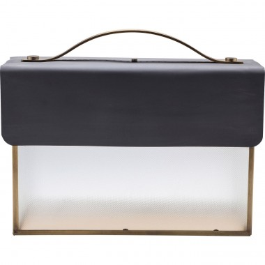 Floor Lamp Suitcase Small Kare Design