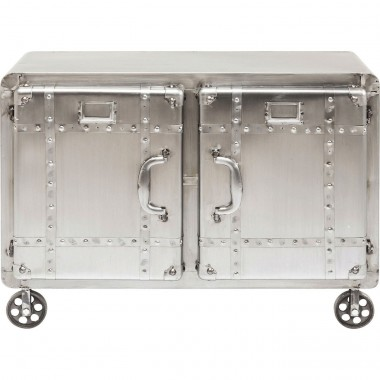 Commode Buster 2-portes