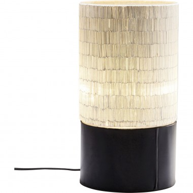 Lampe de table Coachella 28cm